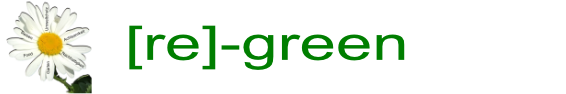 [re]-green